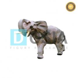 397 - Figura dekoracyjna - Zwierzęta 45 cm