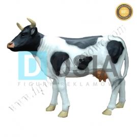 FZ29 - Krowa figura reklamowa,dekoracyjna