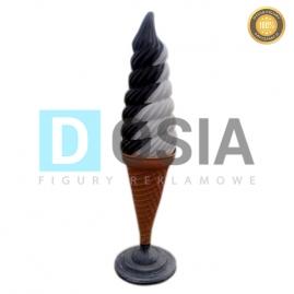 LD02 - Lody figura reklamowa-dekoracyjna