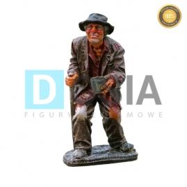 386 - Figura dekoracyjna - Postacie 95 cm