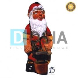 15 - Figura dekoracyjna - Krasnal 70 cm