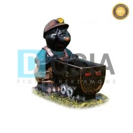 420 - Figura dekoracyjna - Postacie 45 cm