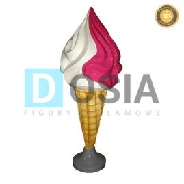 LD68 - Lody figura reklamowa, dekoracyjna