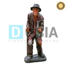 408 - Figura dekoracyjna - Postacie 95 cm