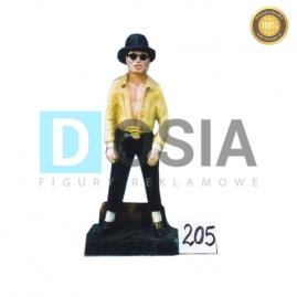 205 - Figura dekoracyjna - Postacie