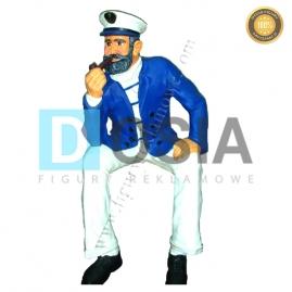 PR07 - Marynarz figura reklamowa-dekoracyjna