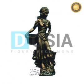 256 - Figura dekoracyjna - Postacie 55 cm