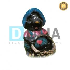 424 - Figura dekoracyjna - Postacie 40 cm
