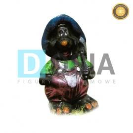 423 - Figura dekoracyjna - Postacie 40 cm