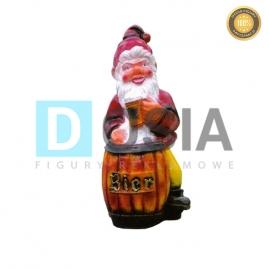369 - Figura dekoracyjna - Postacie 75 cm