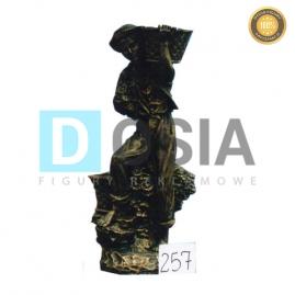 257 - Figura dekoracyjna - Postacie 55 cm